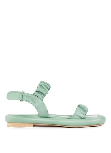 Sole Sisters Spor Sandalet Yeşil